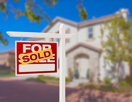 Sold home in Jacksonville, FL