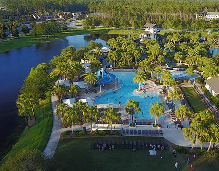 NOCATEE - SEARCH HOMES FOR SALE