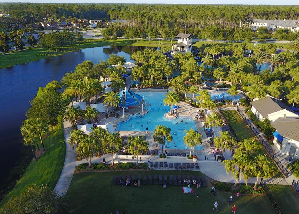 Nocatee Homes For Sale - Nocatee Splash Waterpark, Ponte Vedra, FL
