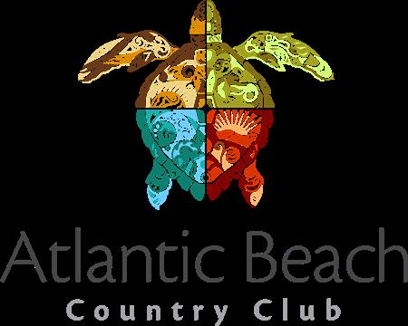 Atlantic Beach Country Club logo